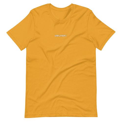 BUGZDALE Print Unisex T-Shirt