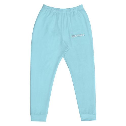Joggers Unisex Baby Blue)