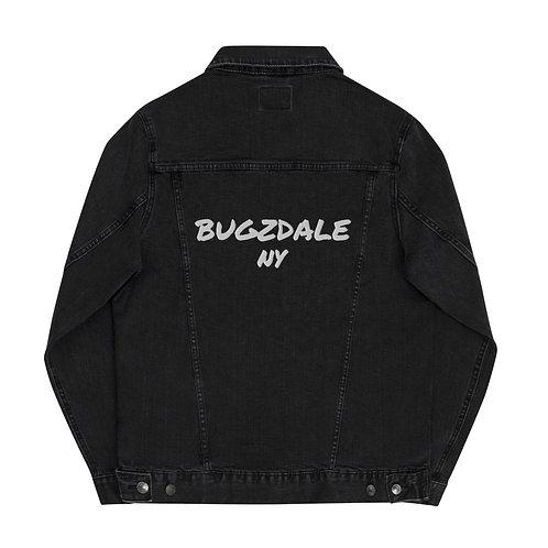 Bugzdale Unisex denim jacket