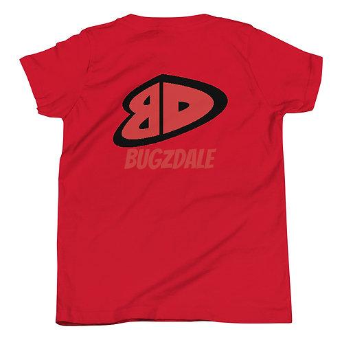 BDNYC Youth T-Shirt