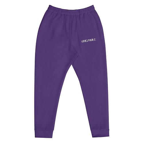 Joggers Unisex (Purple)
