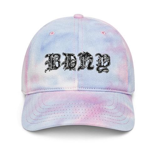 BDNY Tie dye hat