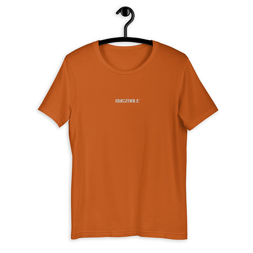 BUGZDALE Embroidered Unisex T-Shirt