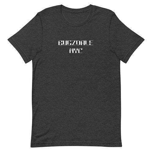 BUGZDALE NYC Unisex T-Shirt