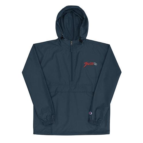 BUGZDALE Unisex Champion Packable Jacket