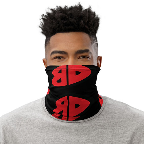 BD Neck Gaiter (Black)