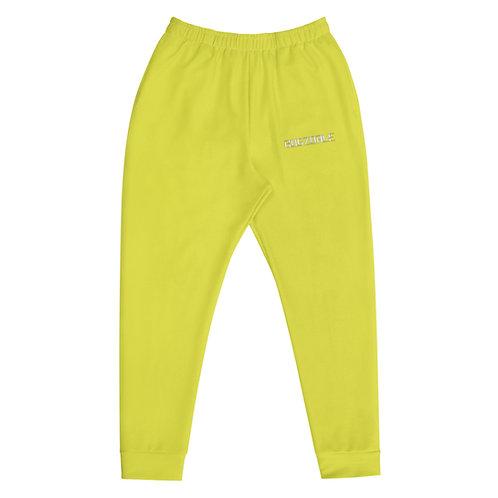 Joggers Unisex (Neon)