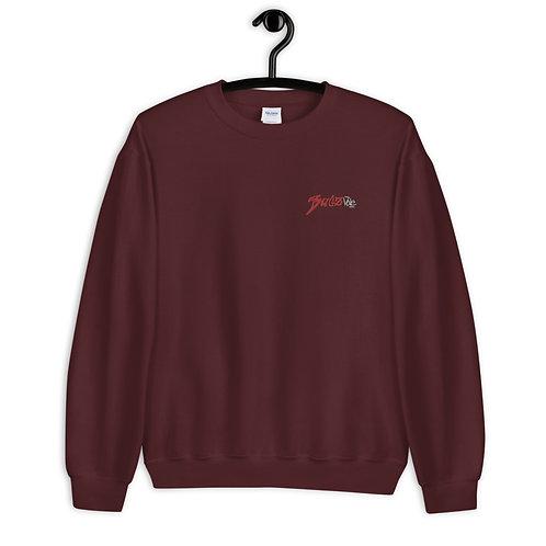 BUGZDALE Unisex Sweatshirt