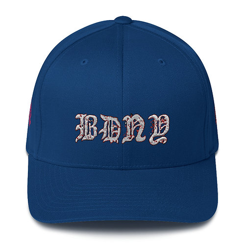 BDNY Cap