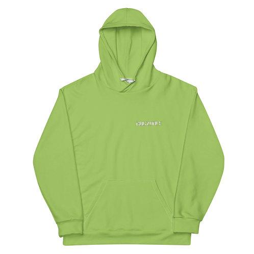 Hoodie Unisex (Green)
