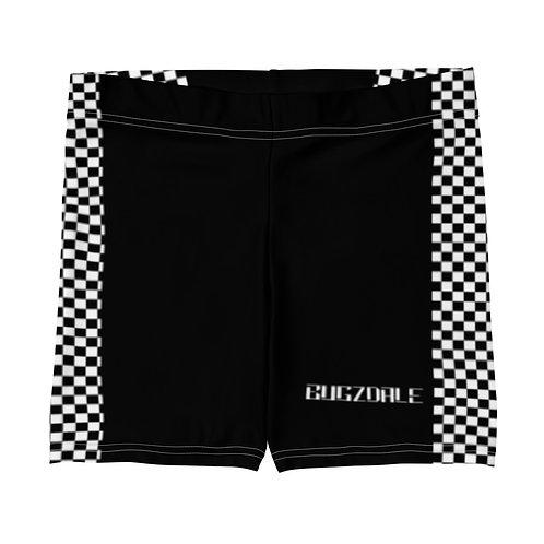 Grand Prix Shorts (Black)