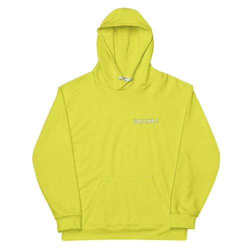 Hoodie Unisex (Neon)