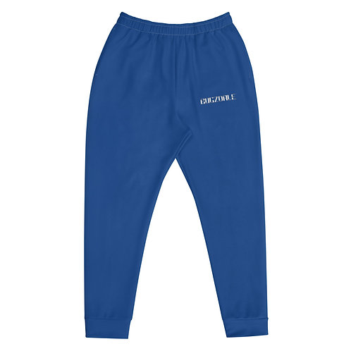 Joggers Unisex (Blue)