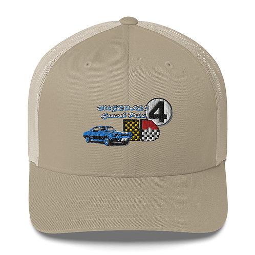 BDGP Trucker Cap
