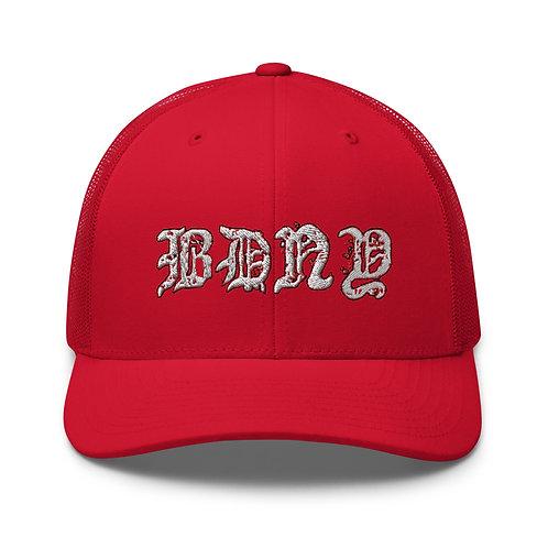 BDNY Trucker