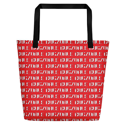 All-Over print Bag (Red)