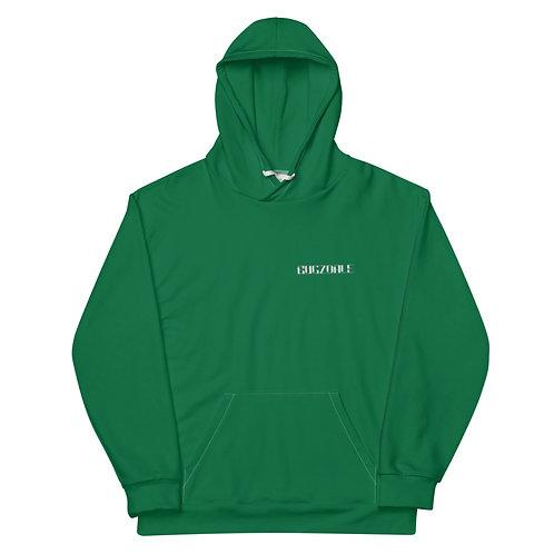Hoodie Unisex (Forrest)