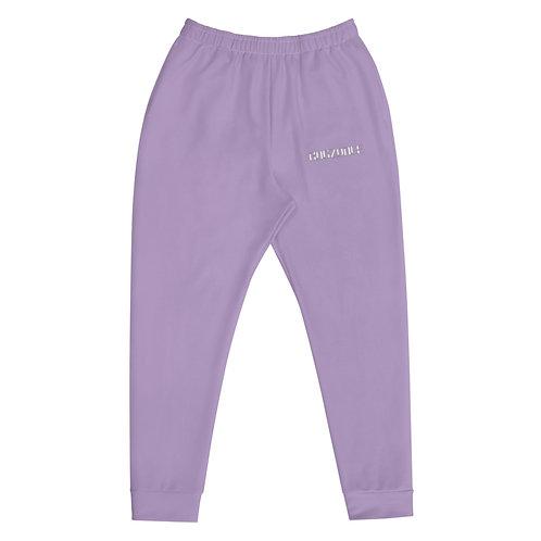 Joggers Unisex (Violet)