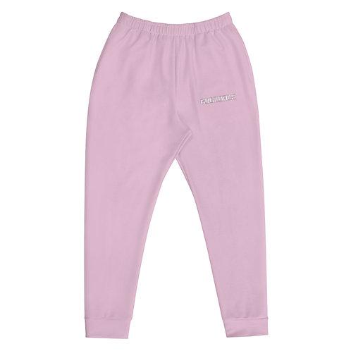 Joggers Unisex (Pink)