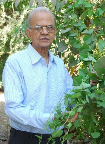 Dr Phadke Lifetime Achievement