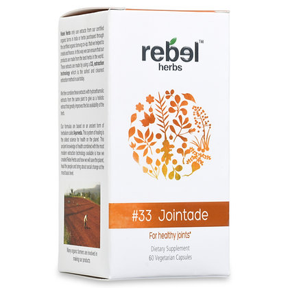 #33 Jointade 60 capsules
