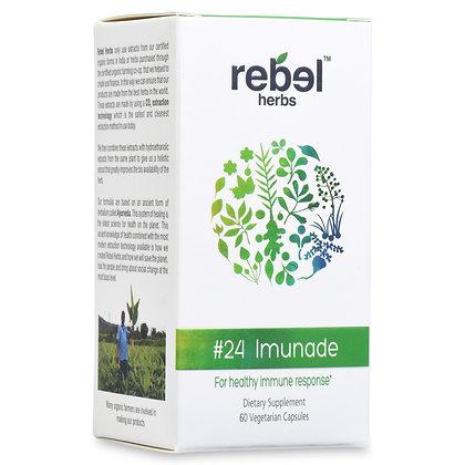 #24 Imunade 60 capsules
