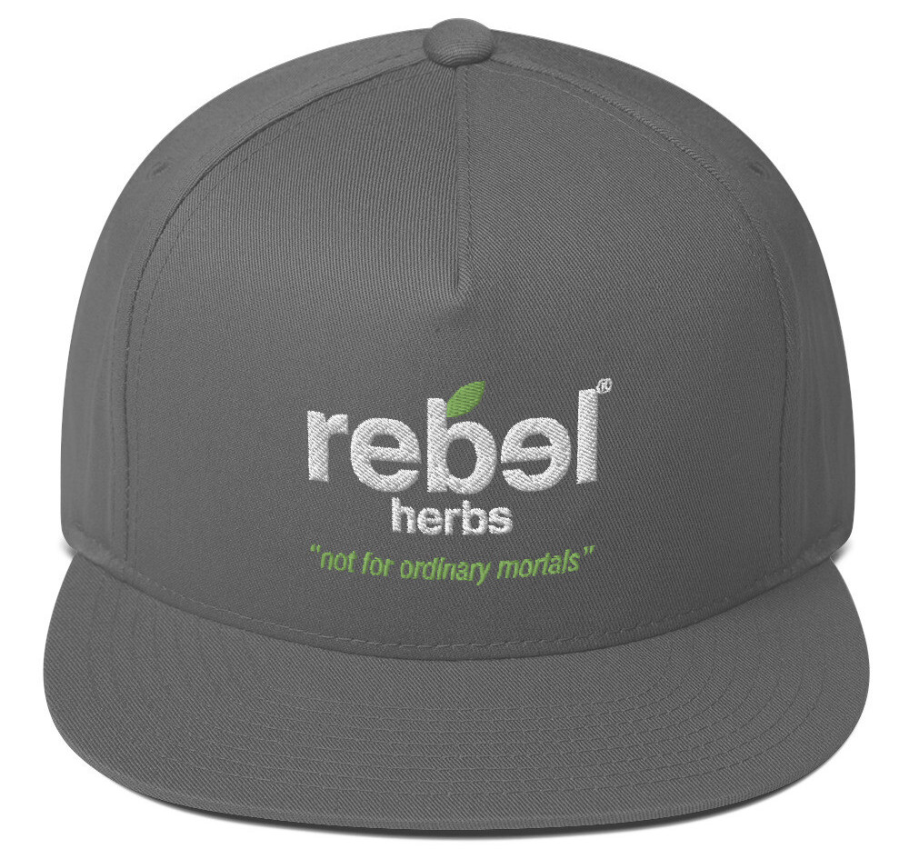 Rebel Flatbill