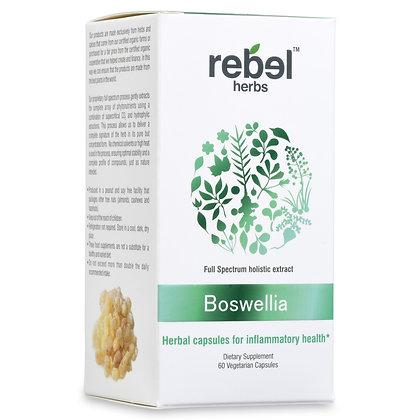 Boswellia Capsules