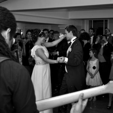 Gareth and Emma's Wedding