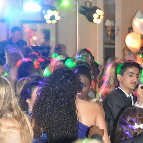 Hollyfield School Prom