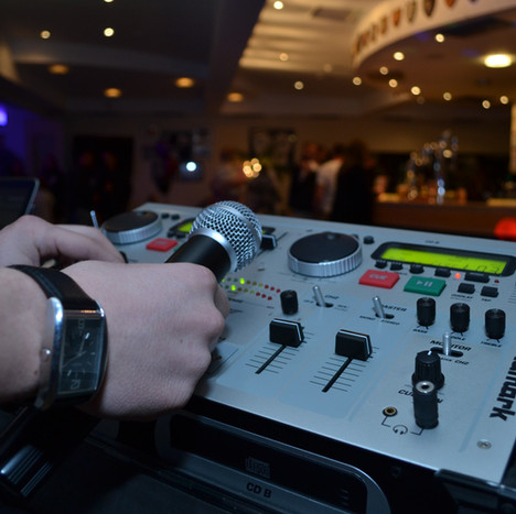 Surrey & Sussex DJ's