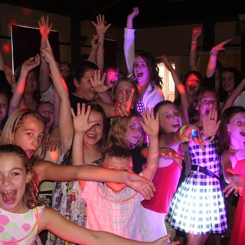 Jodie -Kids Party
