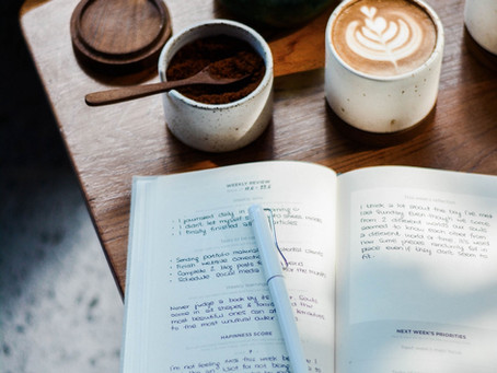 Why Middle-Aged Men Suck at Journaling