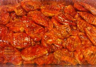 BBQ Chicken Breast- Boneless