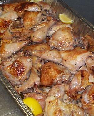 Grecian Chicken- Bone-in