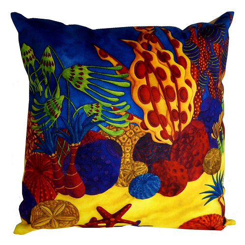 REEF CUSHION