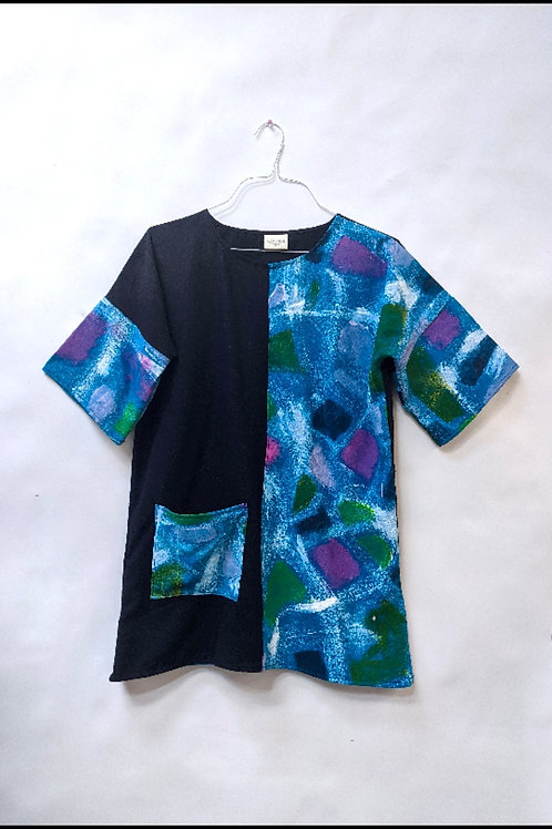 Party Embellish tunic.  see measurements