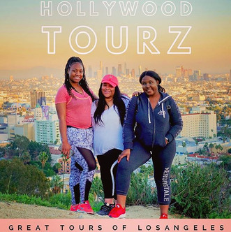 See the Best Locations in LA with Hollyw