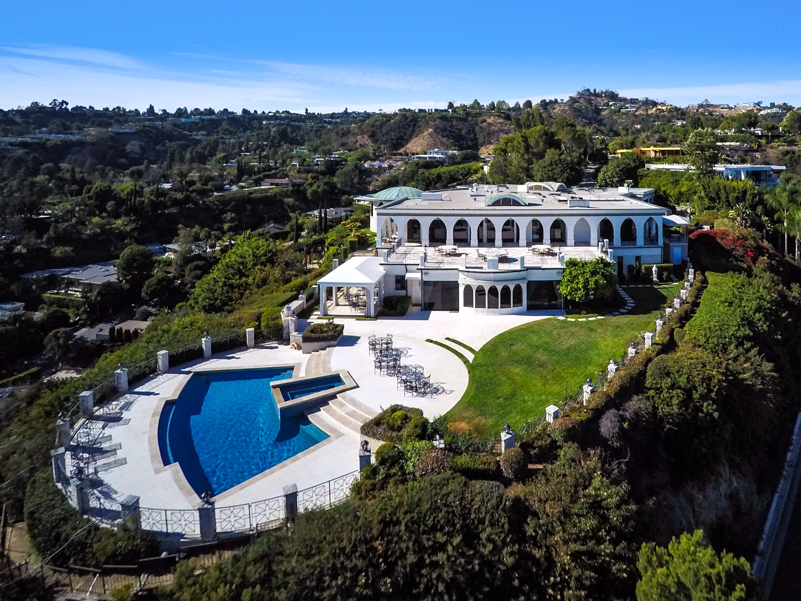 Celebrity Homes Hollywood Tourz