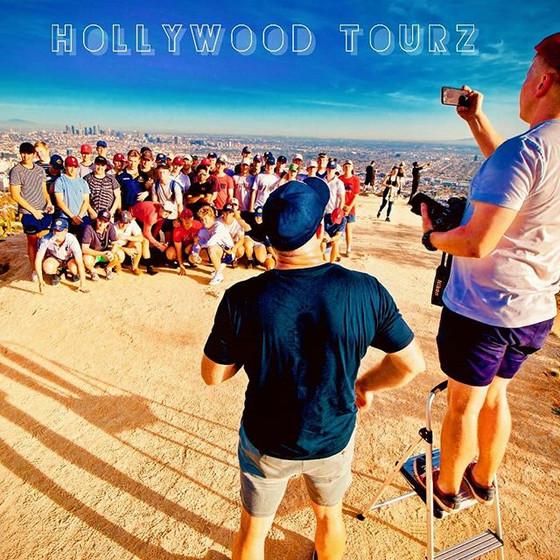Amazing Views of LA on Hollywood Tourz!