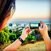 Take your Best Shots of LA with Hollywoo