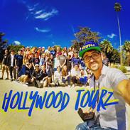Fun Tours of LA with Tour Guide Scott!