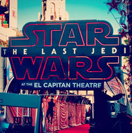 Star Wars Movie Premiere on Tourz!! ! #h