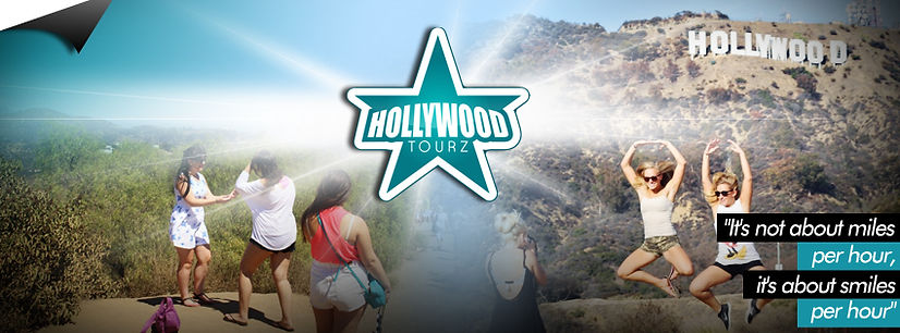 Hollywood Sightseeing Bus Tours