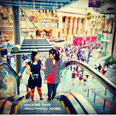 Tours in LA! _#hollywoodtour #walkingtou