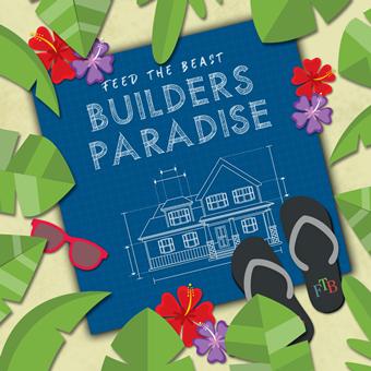 Chill Pack: FTB Builders Paradise