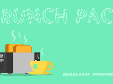 Brunch Pack released