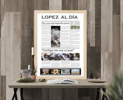 Colección: Al Día