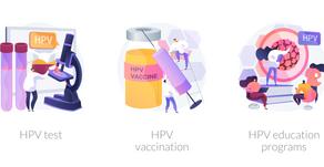 Papillomavirus, la vaccination est l'affaire de tou·te·s