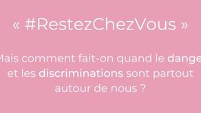 Confinement et discriminations : où est l'égalité ?